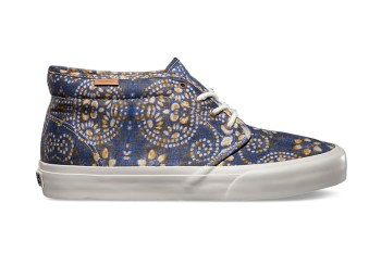 "Vans California 2014 Summer ""Batik"" Pack"