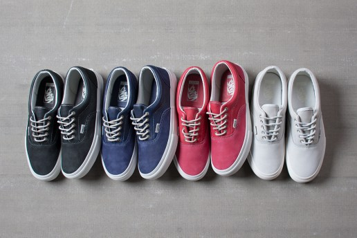 Vault by Vans 2014 Fall Era LX