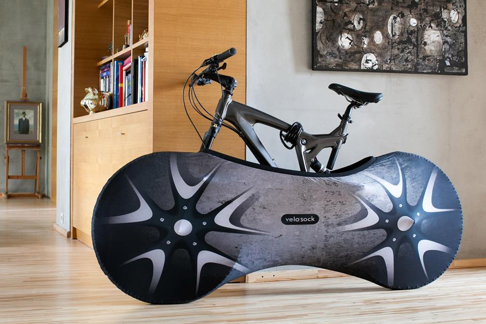 VeloSock Bicycle Cover