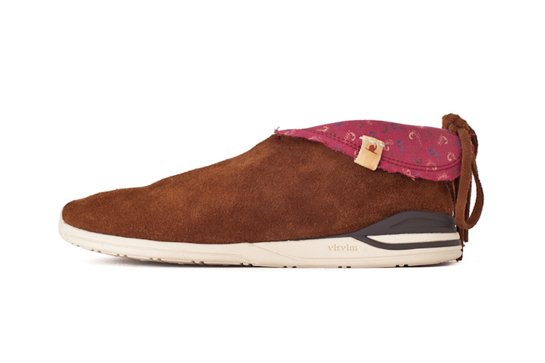 visvim 2014 Fall LARAMIE-FOLK