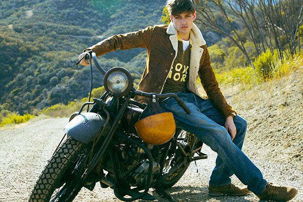 visvim 2014 Fall/Winter Lookbook