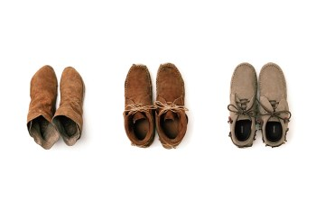visvim's Hiroki Nakamura Discusses the Importance of the Moccasin and FBT