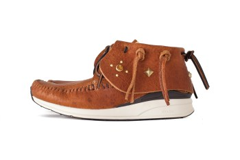 visvim FBT RENO JP STUDS CUSTOM *Dover Street Market London Exclusive