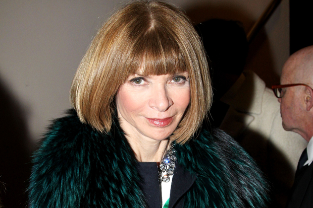 Anna Wintour's Clothing Allowance from Vogue Rumored to be $200,000 USD/Year