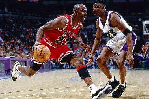 Watch Jordan and Kobe's 'Identical Plays' – Part Three