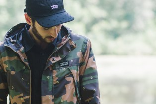 Waters & Army 2014 Fall Collection