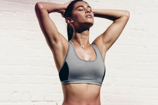 Without Walls 2014 Fall Fitness Lookbook