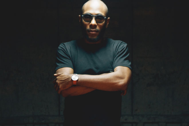 Yasiin Bey's Exclusive Playlist for HYPETRAK