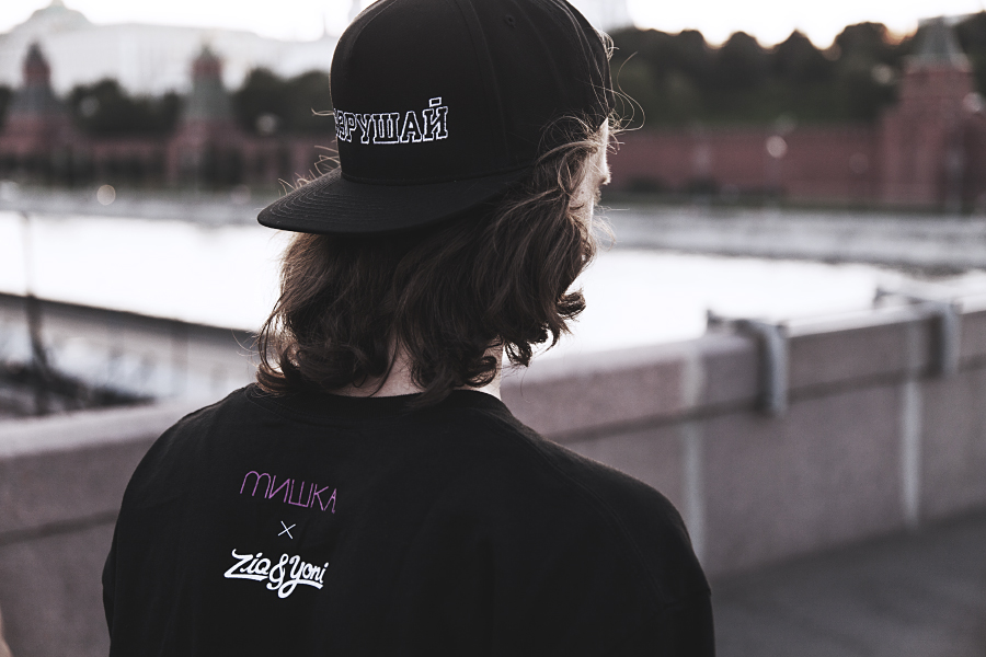 ZIQ & YONI x MISHKA 2014 Collection