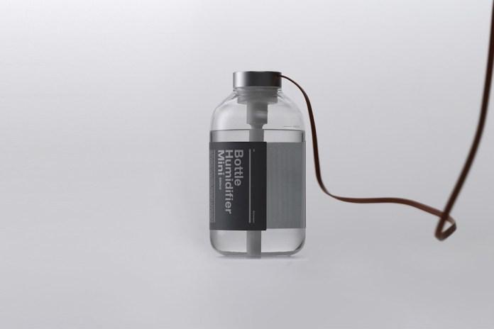 11+ Bottle Humidifier Mini