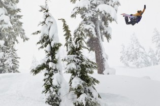 686 Hits the Backcountry for Its 2014 Fall/Winter Lookbook