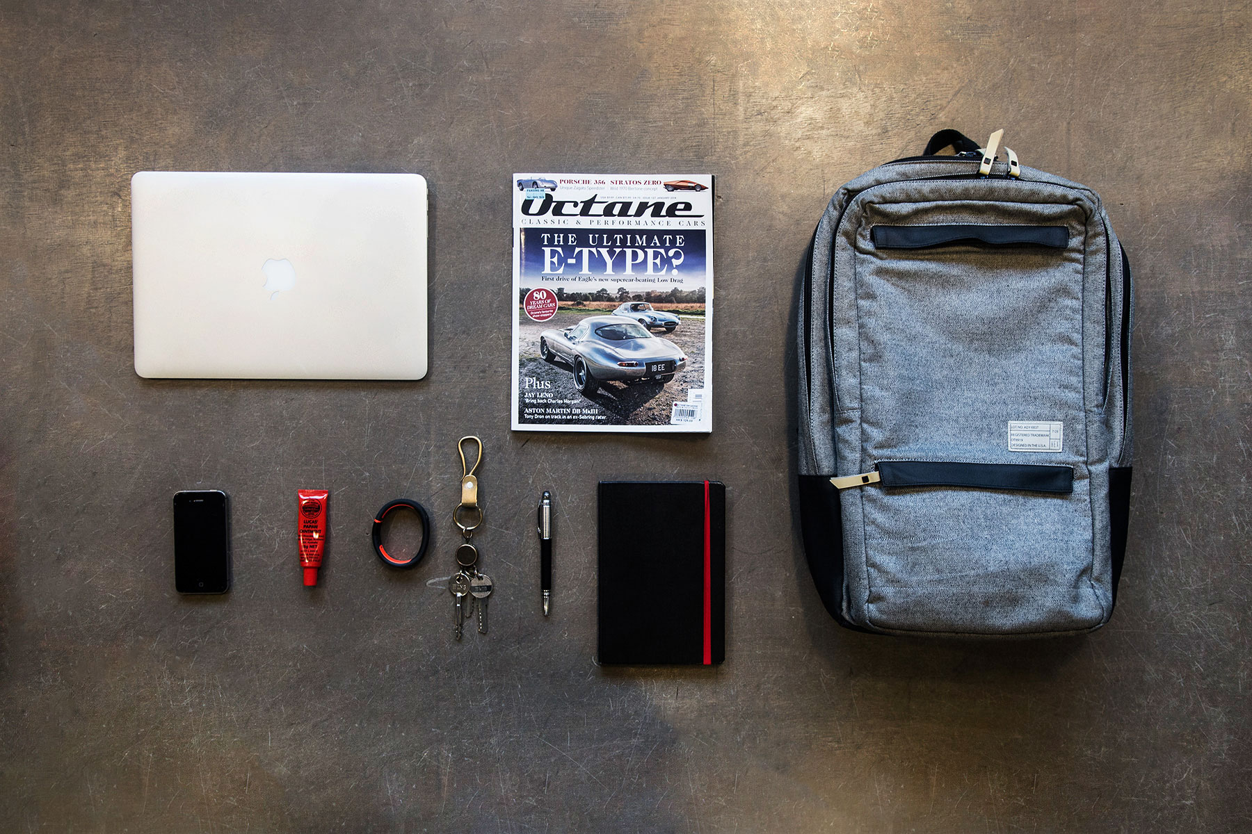 Essentials: Daniel Wu