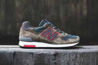 "New Balance Made in USA 1400 ""Catch-22"""