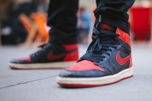 Sneakerness Paris 2014 Recap