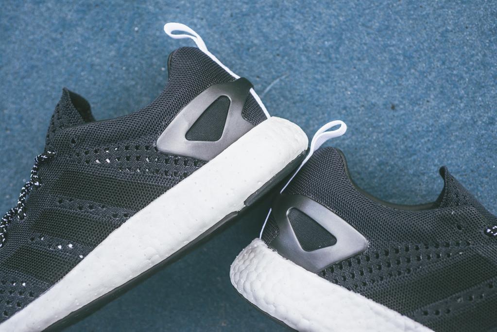 A Closer Look at the adidas Consortium Primeknit Pureboost
