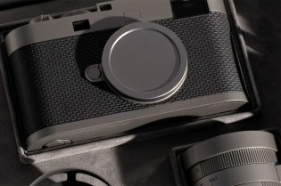 A Closer Look at the Audi-Designed Leica M Edition 60