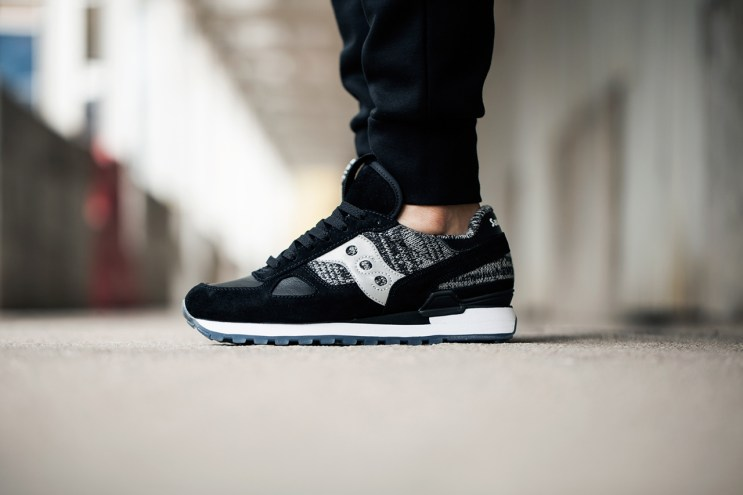 "A Closer Look at the BAIT x Saucony Shadow Original ""Cruel World 3: Global Warning″"