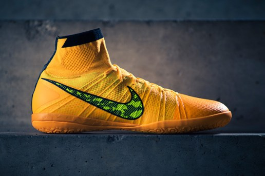A Closer Look at the Nike Elastico Superfly IC