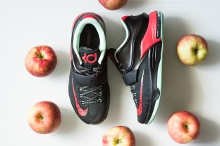 "A Closer Look at the Nike KD7 ""Good Apples"""