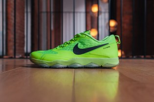 A Closer Look at the Nike Zoom Hypercross Trainer