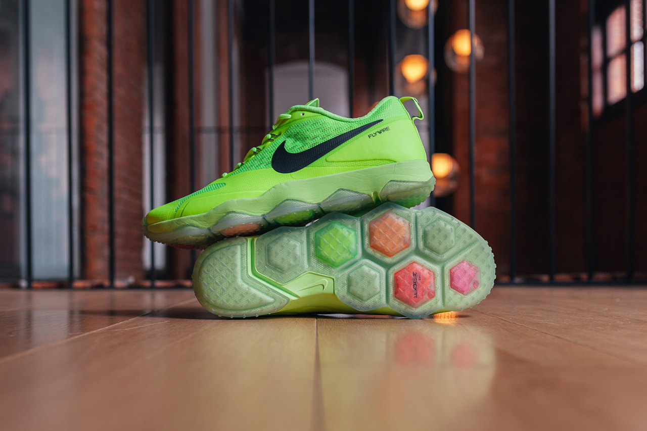 ff8c4f1df3c42 Since the launch of the Nike Zoom Hypercross Trainer , Nike has continued  to releases more