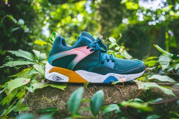 """A Closer Look at the size? x PUMA """"Wilderness Pack"""" Part Two"""