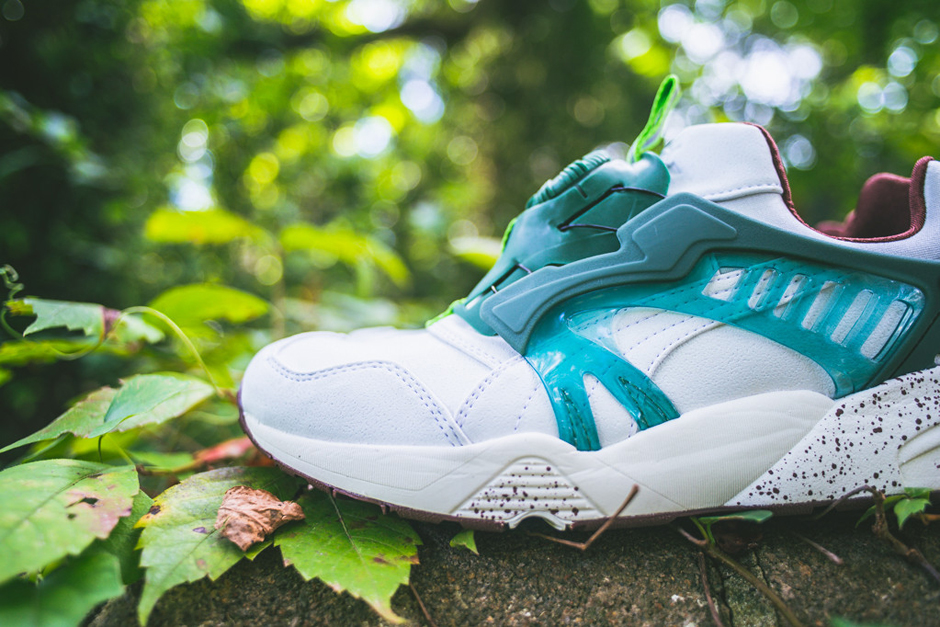 "A Closer Look at the size? x PUMA ""Wilderness Pack"" Part Two"