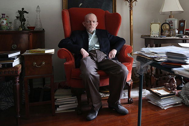 A Conversation with Mark Landis: America's Best Art Forger