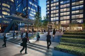 A First Look at Amazon's New London Headquarters