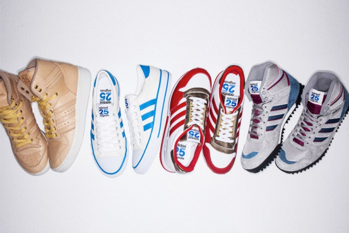 A First Look at the adidas Originals by NIGO 2014 Fall/Winter Collection