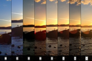 A Look at the Evolution of the iPhone Camera