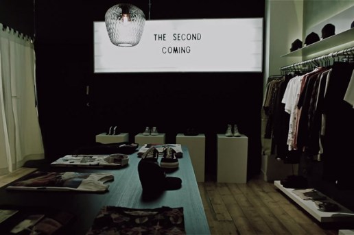 A Look Inside The Goodhood Store's New Shoreditch Flagship