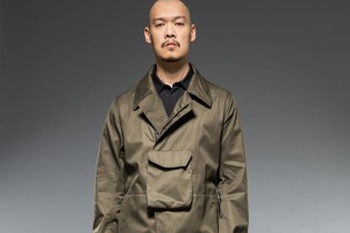 ACRONYM® 2014 Fall/Winter Collection