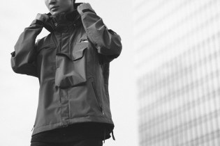ACRONYM® 2014 Fall/Winter Lookbook
