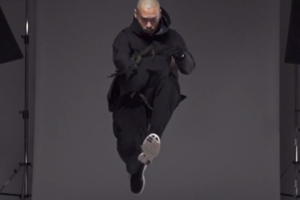 "ACRONYM® 2014 Fall/Winter""Acronymjutsu"" Video"