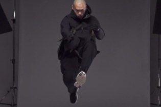 "ACRONYM® 2014 Fall/Winter""Acronymjutsu"" Video"