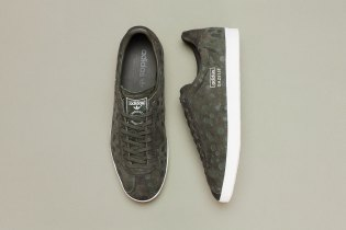 adidas Originals 2014 Fall/Winter Drip Dot Camo Pack