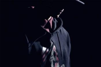 adidas Originals by NEIGHBORHOOD 2014 Fall/Winter Teaser
