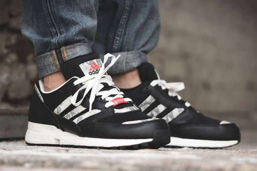 "adidas Originals EQT Running Cushion '91 ""Snake Pack"""
