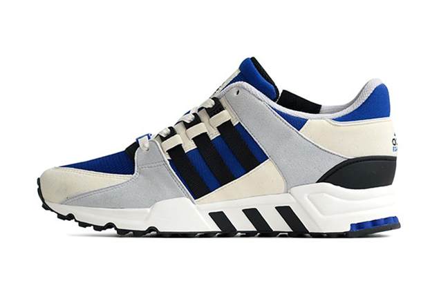 adidas Originals EQT Support '93 Collegiate Royal/Core Black/Light Solid Grey
