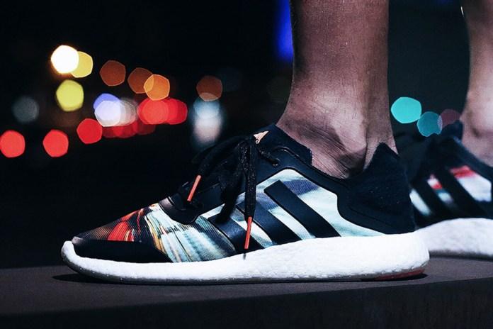"adidas Pure Boost ""City Blur"""
