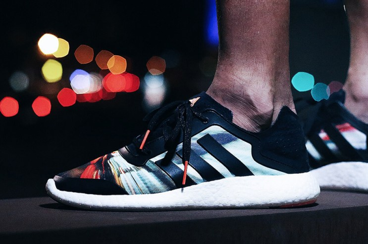 "adidas Pure Boost ""City Blur"""