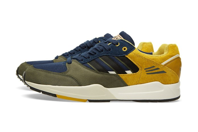 adidas Originals Tech Super Collegiate Navy/Night Cargo