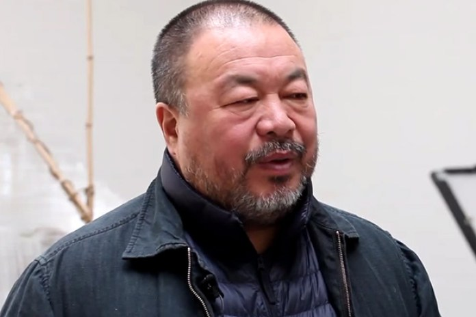 """Ai Weiwei Previews His Upcoming """"@Large"""" Exhibition at the Famed Alcatraz Island"""