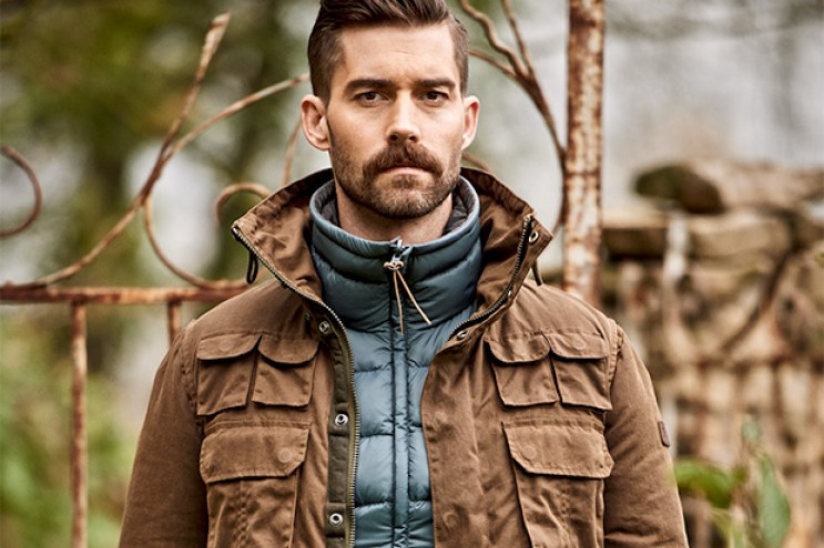 AIGLE Fall/Winter 2014 Collection
