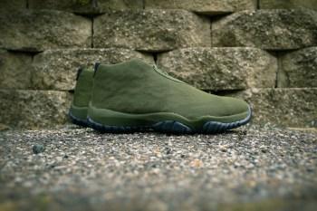 """Air Jordan Future """"Sequoia Camo"""""""