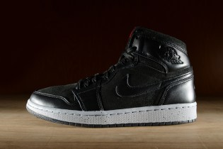 "Air Jordan 1 Retro High ""NYC"""