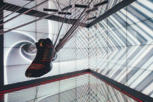 Air Jordan XX9 Flight Club Exhibition @ X158 Recap