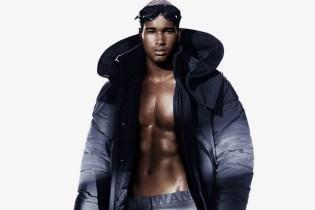 Alexander Wang x H&M 2014 Fall/Winter Advertisement