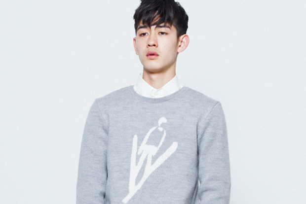 ALOYE 2014 Fall/Winter Lookbook